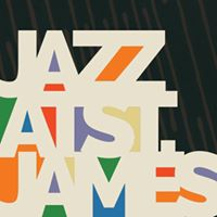 Jazz at St. James' Mobile Retina Logo